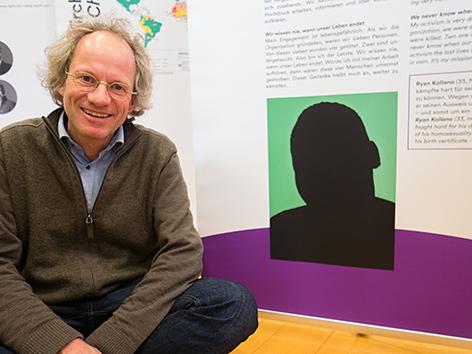 Matthias Wittrock, Geschäftsführer von plan:g