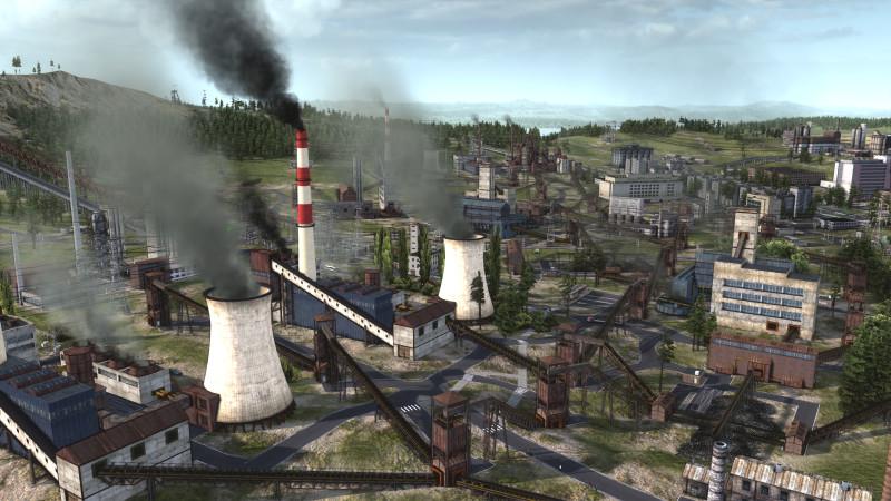 Screenshot vom Game
