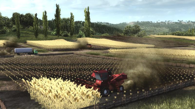 Screenshot Farm