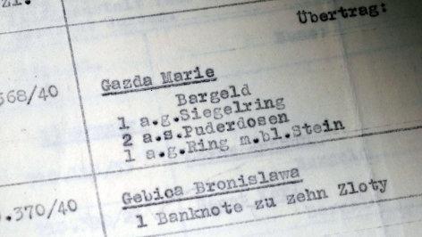 """Diagnose: Unbrauchbar - """"Euthanasie"""" im Nationalsozialismus"""
