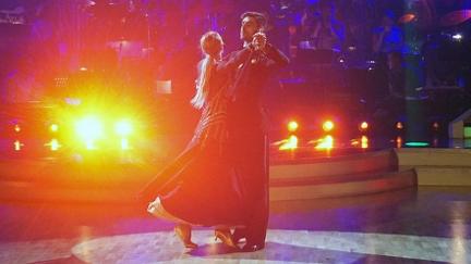 Tanz im Ballroom