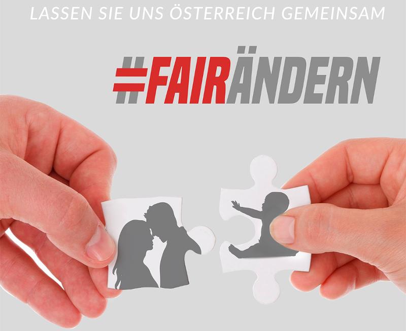 Initiative #fairändern