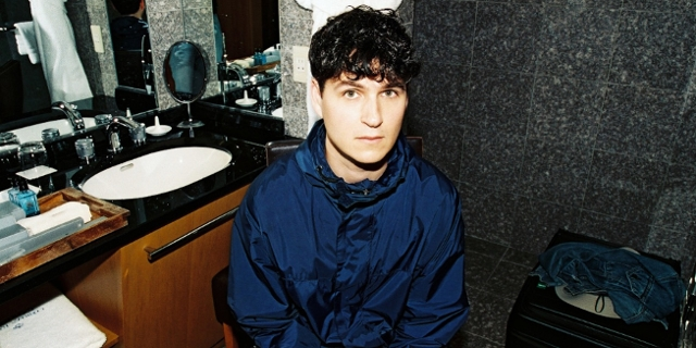 Ezra Koenig / Vampire Weekend