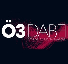 Ö3-Dabei Logo