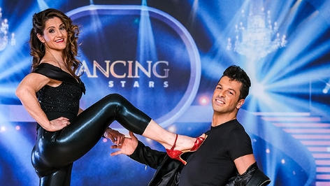 Dancing Stars 2019: Lizz Görgl und Thomas Kraml