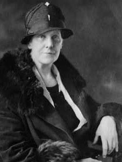 Anna Jarvis, Begründerin des Muttertags