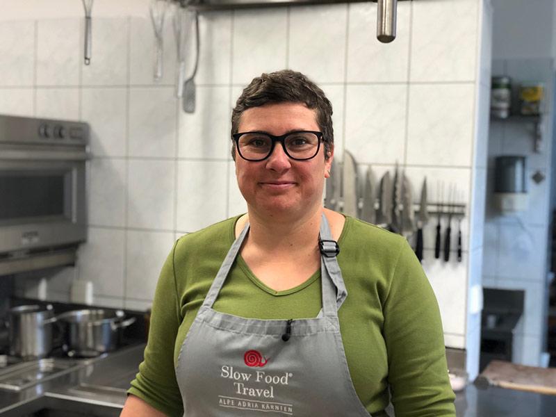 Kärnten Dellach EG Landmaiskrapfen Donnerstag 16 Mai 2019
