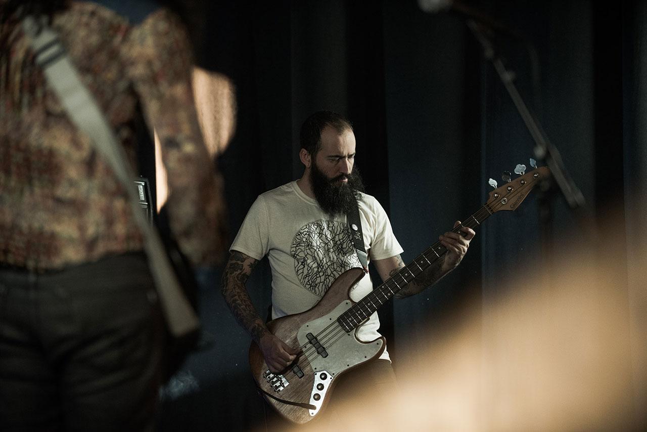 Deafkids am Donaufestival