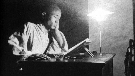 Der General, der Japan in den 2. Weltkrieg führte