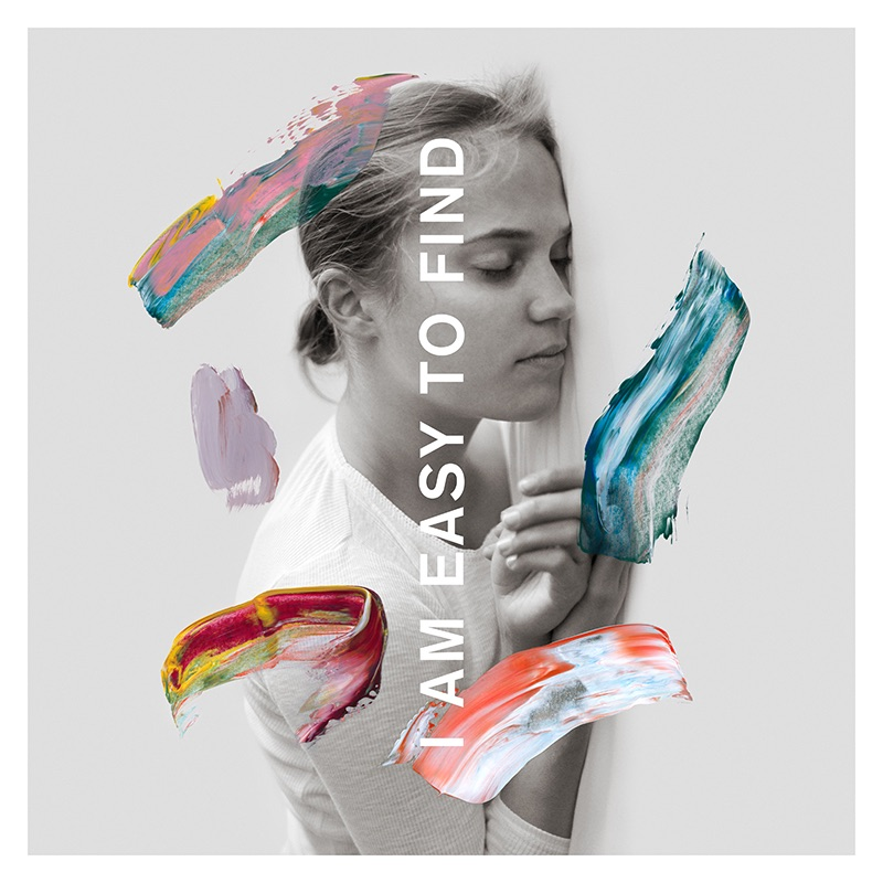 "Cover ""I Am Easy To Find"" The National"