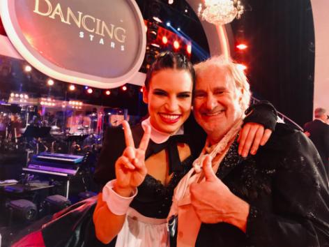 Dancing Stars 2019 Finale