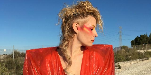 Portraitfoto Lulu Schmid
