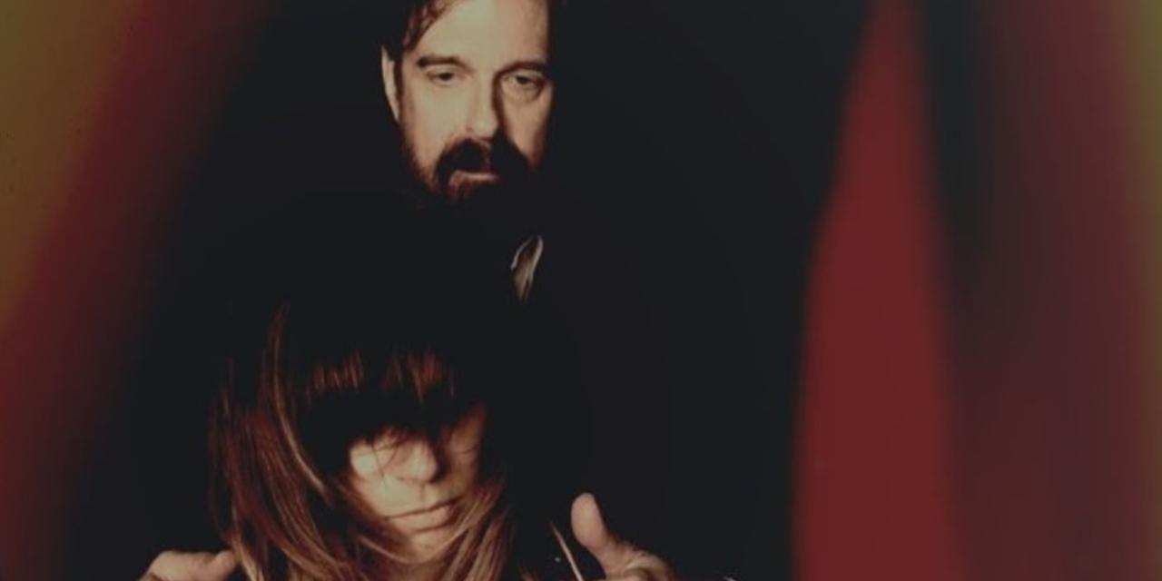 Nicole Atkins & Jim Sclavunos