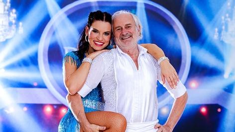 Dancing Stars 2019: Michael Schottenberg und Conny Kreuter