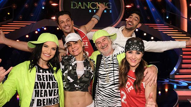 Dancing Stars 2019: Die drei Finalpaare