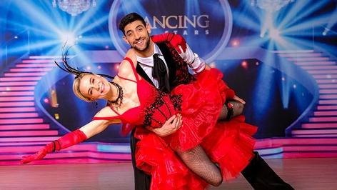 Dancing Stars 2019: Nicole Wesner und Dimitar Stefanin