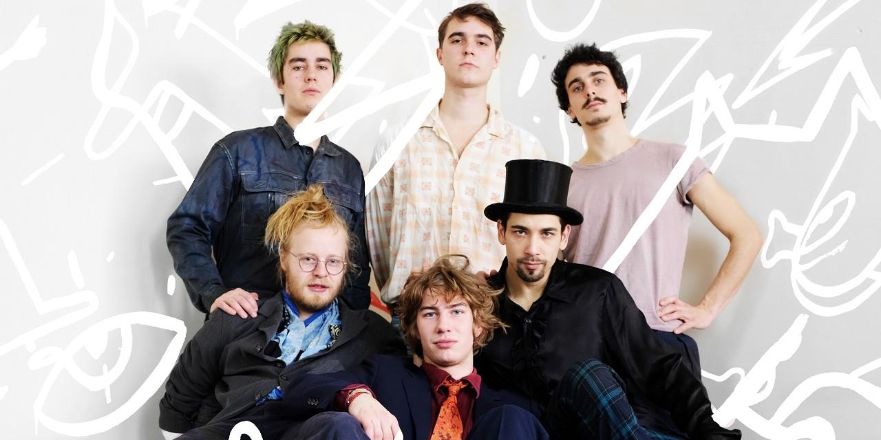 Portraitfoto Band Buntspecht
