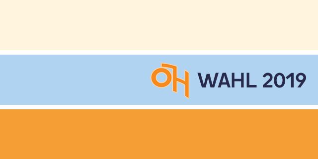 ÖH Wahl 2019 (v4)
