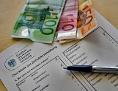 Schulden - Checkliste