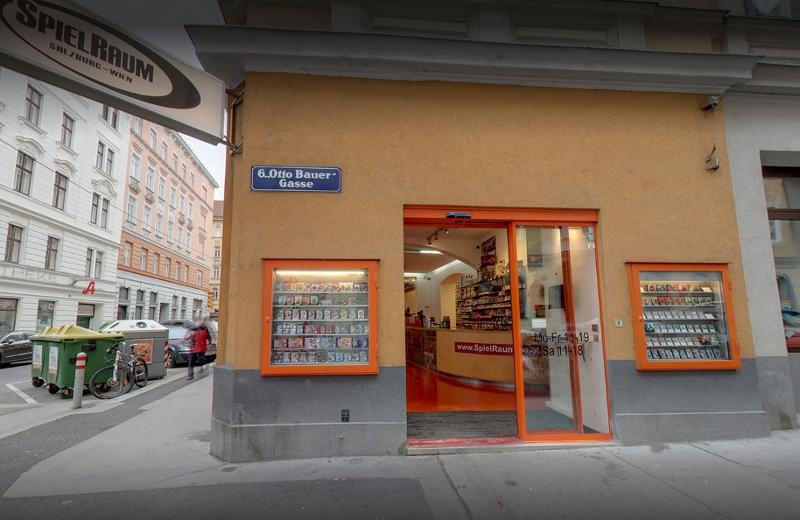 Spielraum Wien