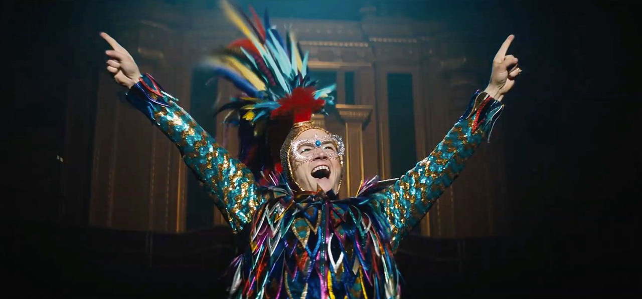 """Rocketman"" Filmstill"