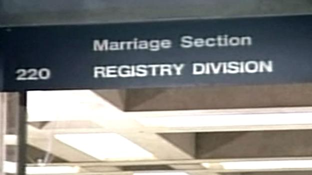 Homo-Ehe in USA erlaubt