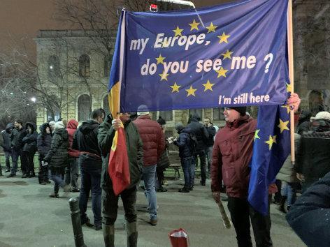 Im Brennpunkt  Betrügen leicht gemacht: Wie EU-Gelder in Osteuropa versickern