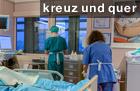Krankenzimmer im AKH