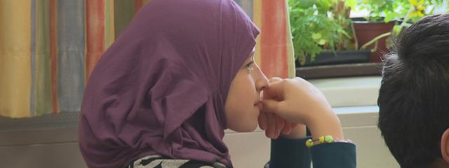 Kopftuchverbot in Schulen