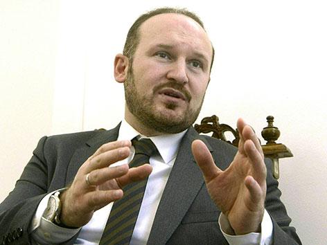 Ümit Vural, Präsident der Islamischen Glaubensgemeinschaft in Österreich