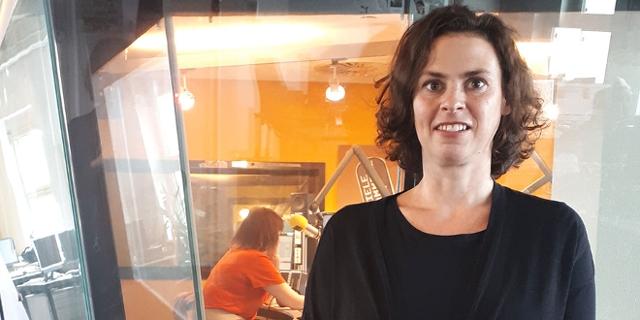 Journalistin Nina Horaczek