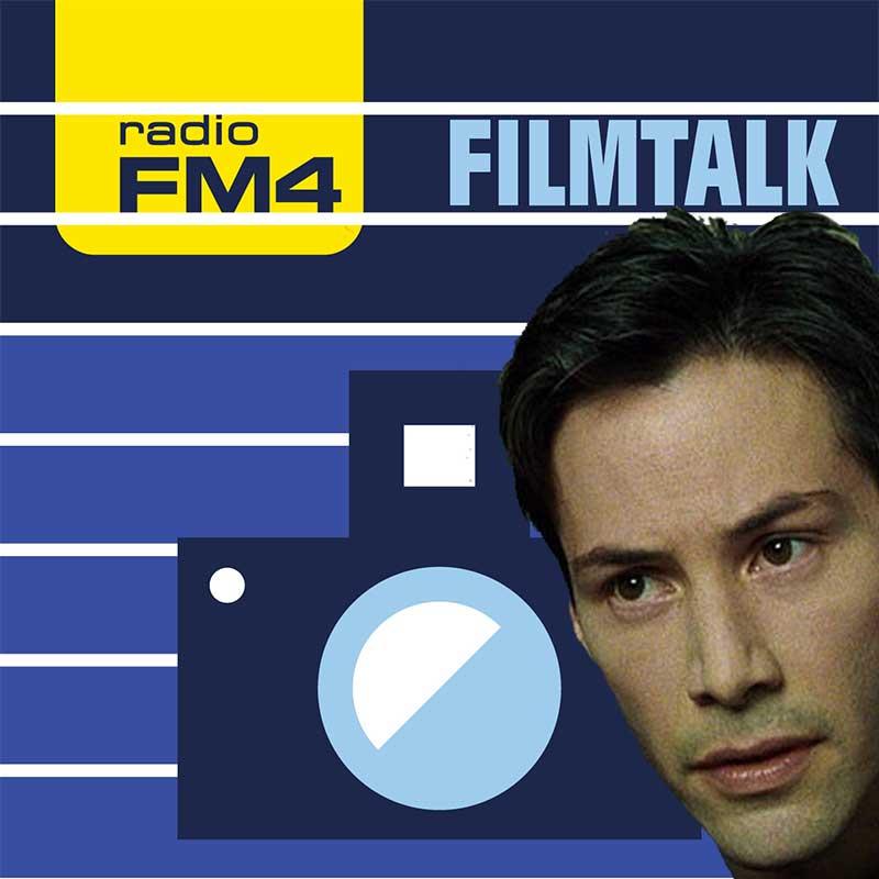 FM4 Film Talk mit Keanu Reeves