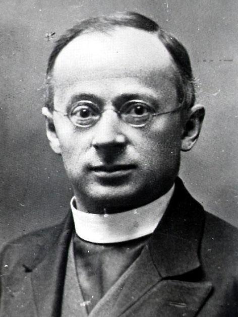 "Der ""Märtyrerpriester"" Otto Neururer"