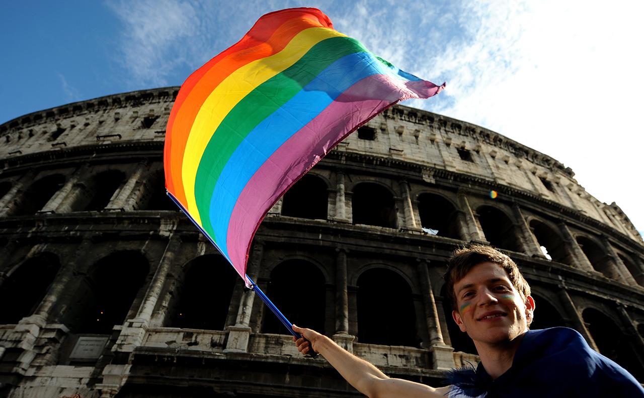 Pride Rom