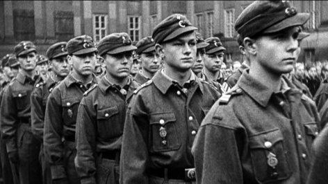 Das lange Ende des Zweiten Weltkriegs