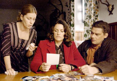Die Landärztin - Diagnose Tollwut    Originaltitel: Die Landärztin - Diagnose Tollwut (DEU 2006), Regie: Peter Sämann