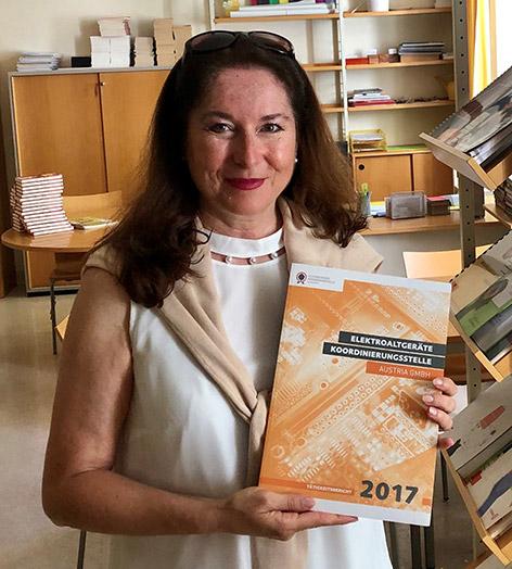 Elisabeth Giehser