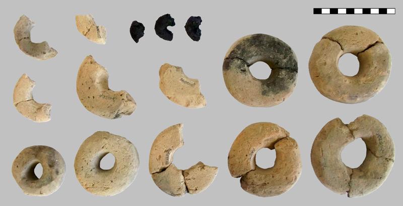 Prähistorische Getreideringe