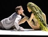 Aus der Wiener Staatsoper: Peer Gynt 2018