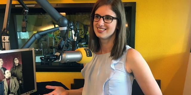 Politikwissenschafterin Katrin Praprotnik von der Donauuni Krems