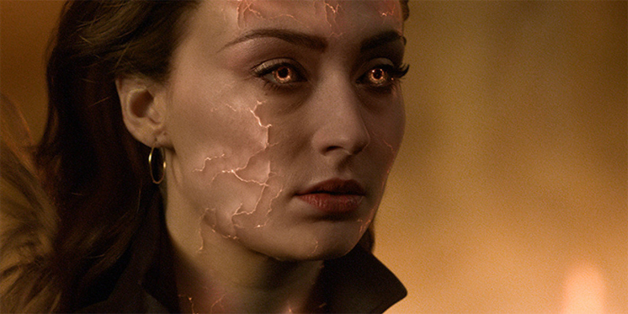 "Film-Szenenbild aus ""X-Men: Dark Phoenix"""