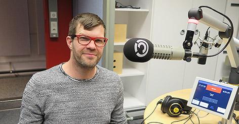 Ö3-Hörer Christoph