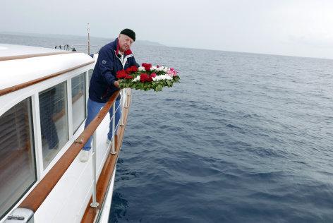 Volle Kraft voraus - Auf allen Meeren in der Kaiserzeit    Originaltitel: Volle Kraft voraus - Der Österreichische Lloyd