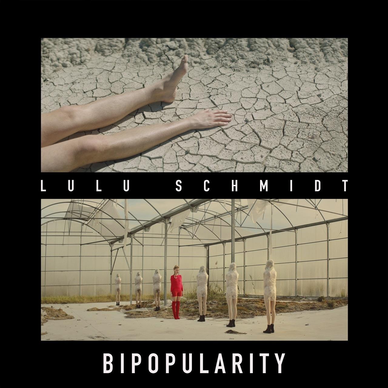 Albumcover BiPopulartiy