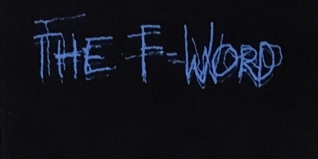 The F-Word Crew