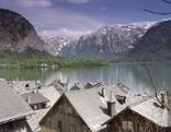 Leben am Hallstätter See