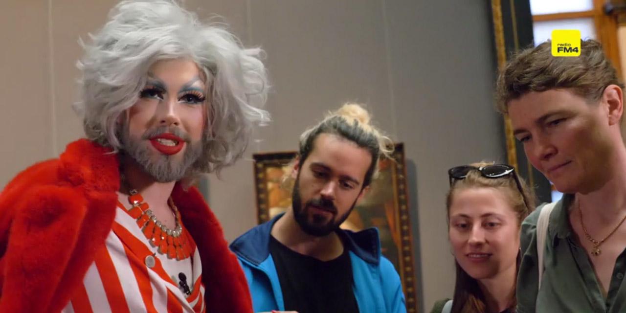 Drag Queen: Die Tiefe Kümmernis
