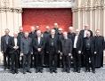 Vollversammlung der Österreichischen Bischofskonferenz am Montag, 17. Juni 2019, in Mariazell