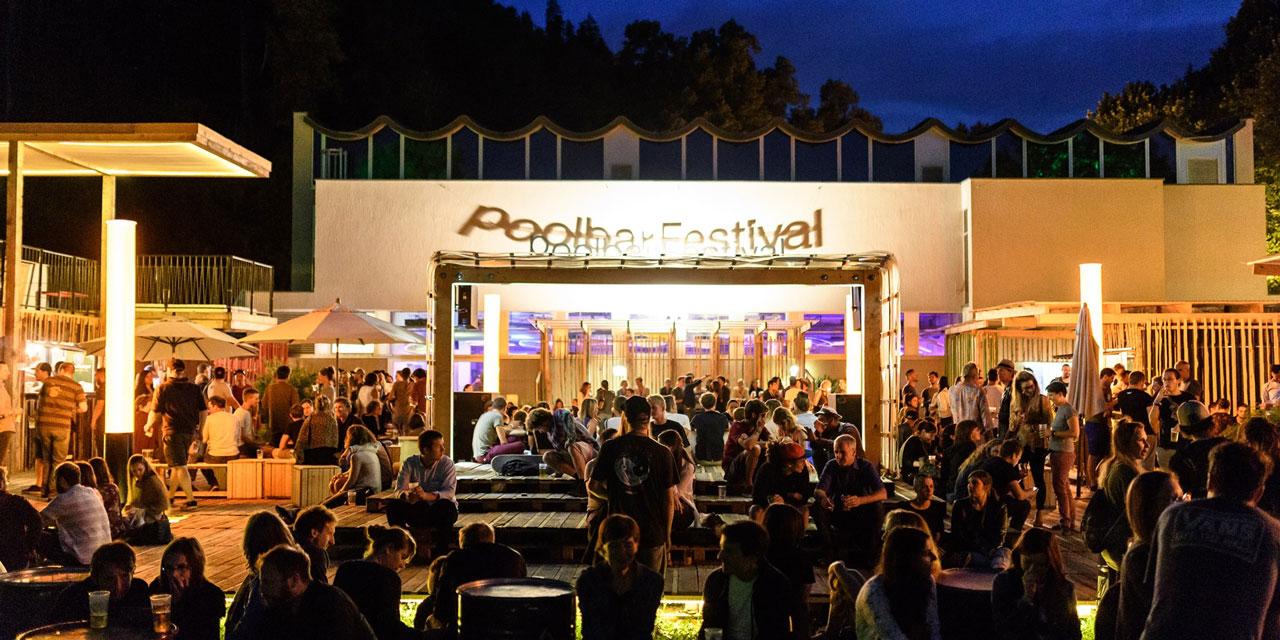 Poolbar-Festival