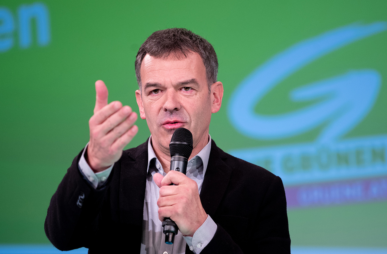 Georg Willi Bürgermeister Innsbruck